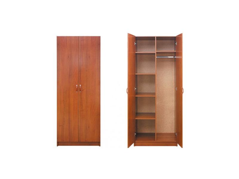 Шкаф-купе 2хстворчатый (красноярская мебель) - мебель и пред.